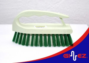 CP35 Plástico plancha