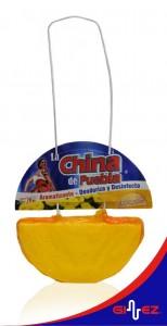 China de Puebla